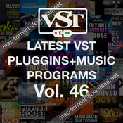 Latest vst pluggins vol 46 icon