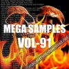 Mega samples vol 91 icon