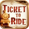 Ticket to ride game icon