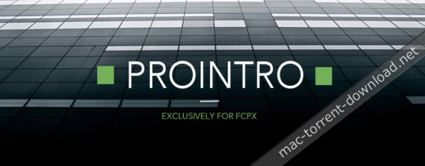Customizable In FCPX