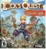 Locks quest game icon