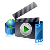 Movavi media player 2 icon