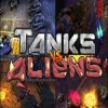 Tanks vs aliens game icon