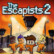 The escapists 2 game icon