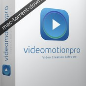 Video motion pro icon