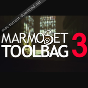 Marmoset toolbag 3 icon