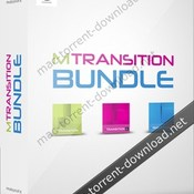 Motionvfx mtransition bundle for fcpx icon