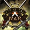 Peninsular war battles game icon