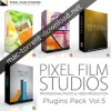 Pixel Film Studios – Plugins Pack Volume 5 for Final Cut Pro X