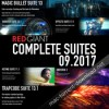 Red Giant Complete Suite 2017 (19.09.2017)