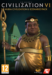 Sid meiers civilization vi nubia civilization and scenario pack icon
