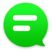 Sopochat for whatsapp icon