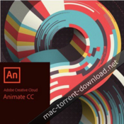 Adobe animate cc 2018 icon