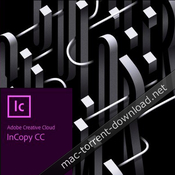 Adobe incopy cc 2018 icon