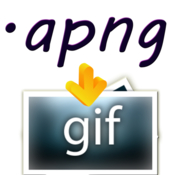 Apngtogifconverter icon