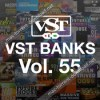 LATEST VST BANKS VOL-55