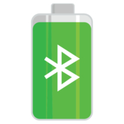 Magic battery icon