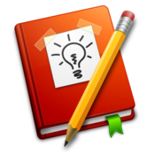 Notelife note manager icon
