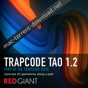Trapcode mac torrent