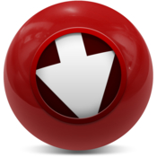 Eltima airy youtube hd downloader icon