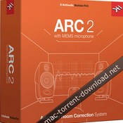 Ik multimedia arc system 2 icon