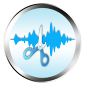 Mp3 splitter icon