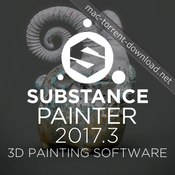 Substance painter 2017 3 icon