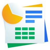 Google docs templates by gn 4 icon