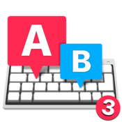 Master of typing 3 icon