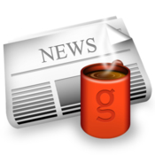 News headlinesapp for google icon