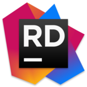 Jetbrains rider 2017 icon