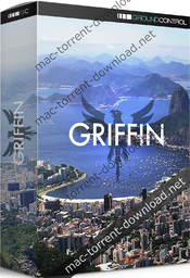 Ground control griffin luts icon