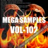 MEGA SAMPLES VOL-102