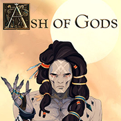 Ash of gods redemption icon