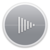 Audio playr play and export almost any file that contains audio icon