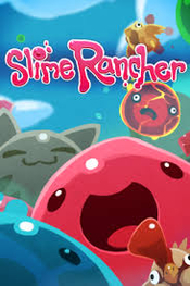 Slime rancher mochis megabucks icon