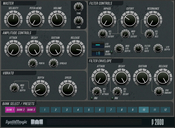 Synth magic p2000 icon