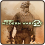 Call of duty modern warfare 2 icon