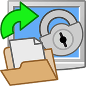 Securefx icon