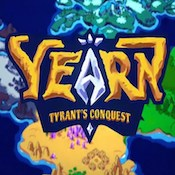Yearn tyrants conquest game icon