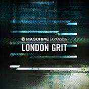 Maschine expansion london grit 2 icon