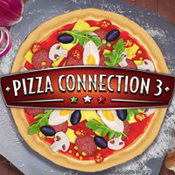 Pizza connection 3 icon