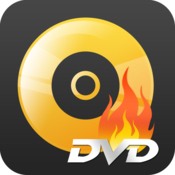 Tipard dvd creator for mac icon
