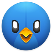 Tweetbot for twitter 3 icon