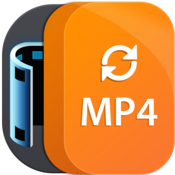 Aiseesoft mp4 converter 9 icon