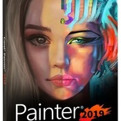 Corel painter 2019 icon