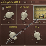 Klanghelm dc8c advanced compressor 3 icon
