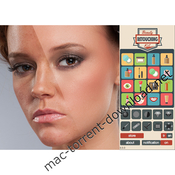 Beauty retouching kit 3 icon