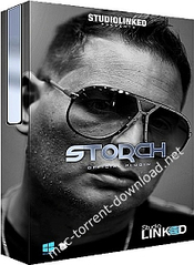 Studiolinkedvst scott storch icon