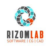 Rizom lab rizomuv virtual real spaces 2 icon